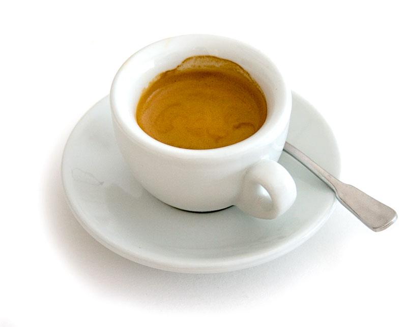 Kochbuchfotos espresso - Bilder cappuccino ...